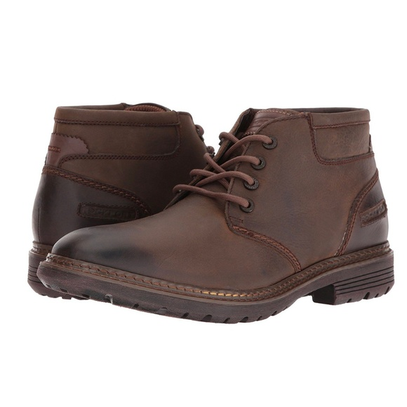 Rockport Other - NEW Rockport Urban Retreat Desert Chukka Boot